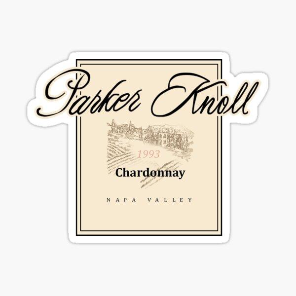 Parker Knoll Sticker