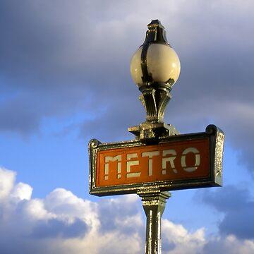 Metro by MikLav