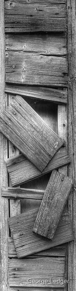 GCSE Woodwork by George Ledger
