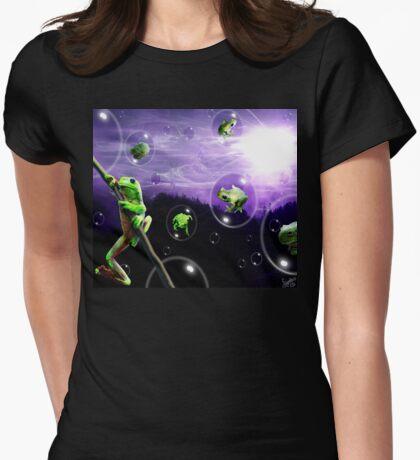 Amphibia Bubblemania Tee T-Shirt