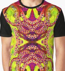Tentacular Tentacles  Graphic T-Shirt