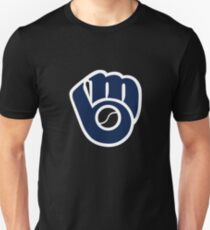 MILWAUKEE BREWERS T-Shirt