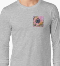 colorful sunflower, stylized T-Shirt