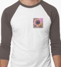 colorful sunflower, stylized T-Shirt