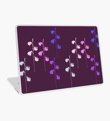 Wildflower Laptop Skin