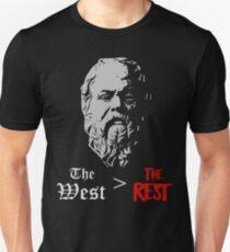 52c462e2f The West > The Rest - Socrates Slim Fit T-Shirt