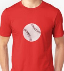 New Baseball Unisex T-Shirt