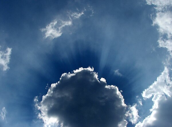 Clouds. by Sarah1434