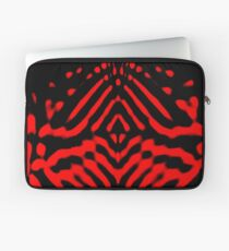 I Cross The Void Beyond The Mind Laptop Sleeve