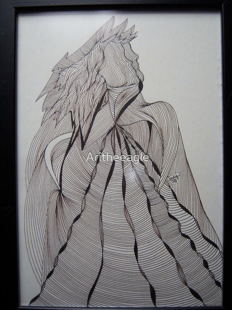 "Ari's ART: .. ""CIVILIZATION REVIVED"" by Aritheeagle"
