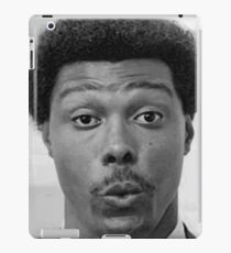 Samurai Cop - Frank Washington iPad Case/Skin