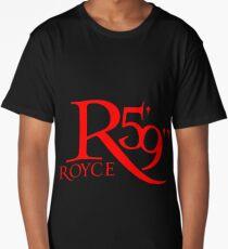 "ROYCE DA 5'9"" Long T-Shirt"