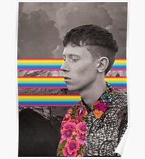 Flow krule Poster