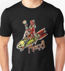 Bombe Moxxi V2 Unisex T-Shirt