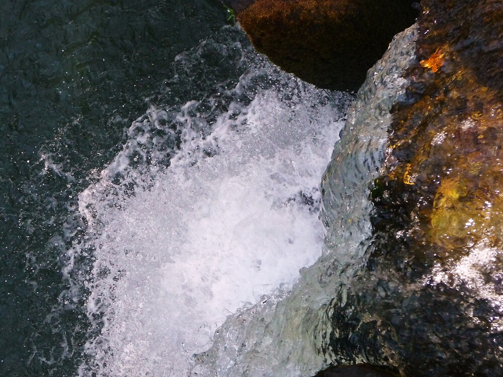 powerful waters by abryant