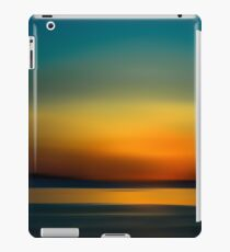 Abstract Landscape 5 iPad Case/Skin