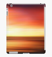 Abstract Landscape 7 iPad Case/Skin