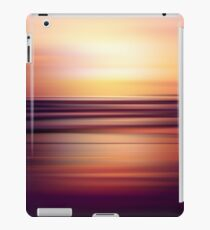 Abstract Landscape 8 iPad Case/Skin
