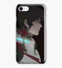 Keith- Voltron iPhone Case/Skin