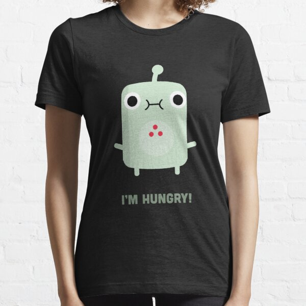 Little Monster - I'm Hungry! Essential T-Shirt