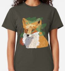 Renard T Shirts Redbubble