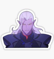 schemey prince  Sticker