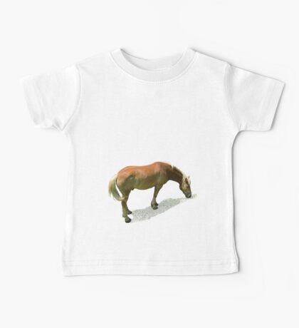 Horse from Kristberg (T-Shirt & iPhone case) Kids Clothes