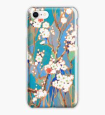 Autumn Blossoms iPhone Case/Skin