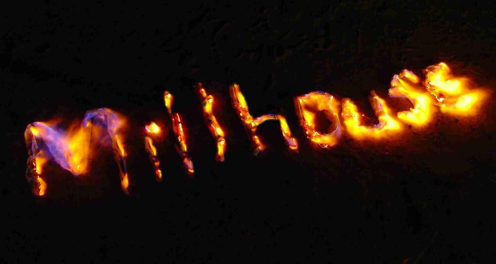Millhouse by William Mills