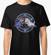 Fullmetal Fusion Ha! Classic T-Shirt