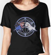 Fullmetal Fusion Ha! Women's Relaxed Fit T-Shirt