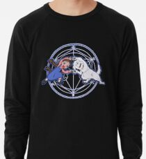 Fullmetal Fusion Ha! Lightweight Sweatshirt