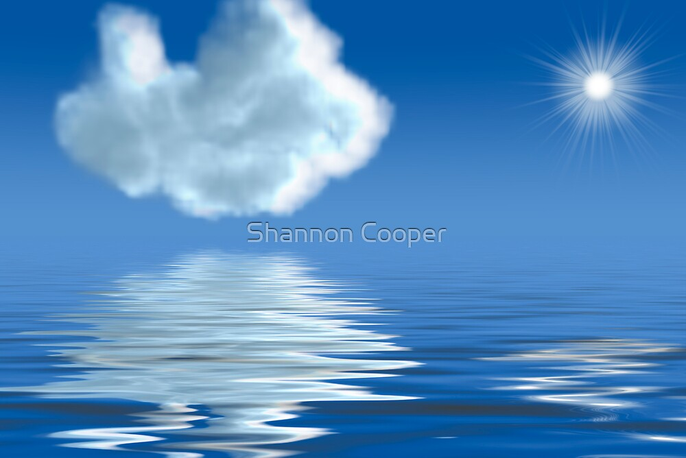 Tranquility by Shannon Beauford
