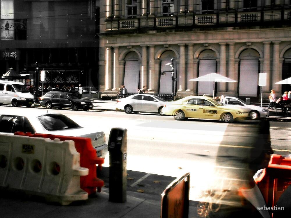 Melbourne2 by sebastian