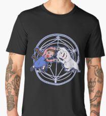 Fullmetal Fusion Ha! Men's Premium T-Shirt
