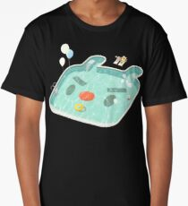 Poolday Long T-Shirt