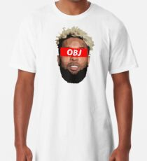 OBJ 1 Long T-Shirt