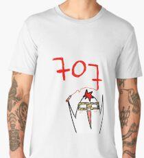 707 Mystic Messenger Collection Men's Premium T-Shirt