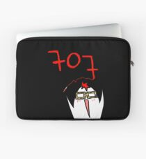 707 Mystic Messenger Collection Laptop Sleeve