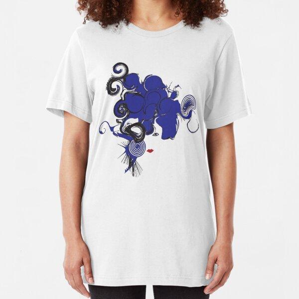 isabellalugosi Slim Fit T-Shirt
