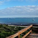 Lancelin Panorama by adbetron