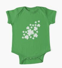 Shamrocks Kids Clothes