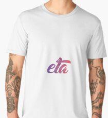 Eta Men's Premium T-Shirt