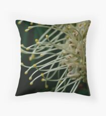 Australian Native Throw Pillow