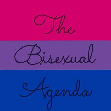 Bi agenda  by Zomberflie