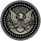Great Seal of The United States Of America by Chocodole