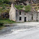 Gap of Dunloe house by John Quinn