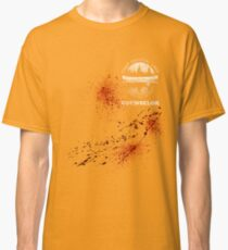 Camp Crystal Lake counselor (Friday the 13th) Classic T-Shirt