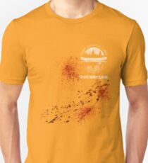 Camp Crystal Lake counselor (Friday the 13th) T-Shirt