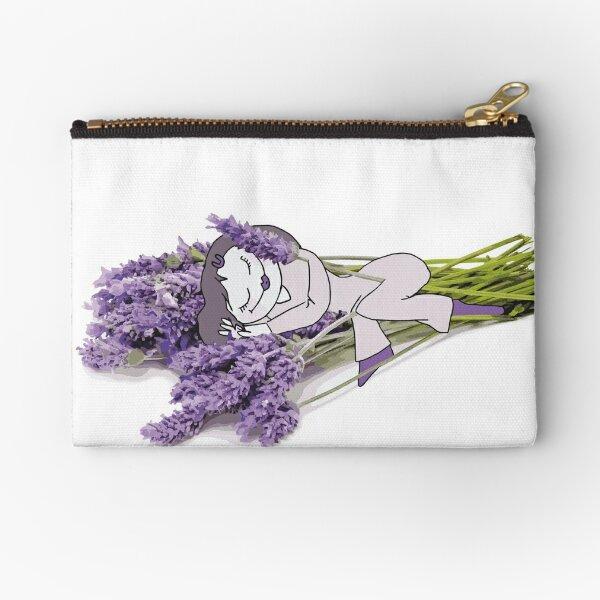 Lavendel Girl Täschchen
